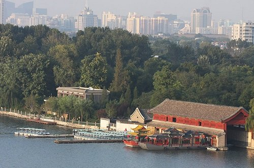 Милиционер из Пекина захотел узнать правду о Фалуньгун