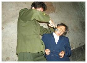 пытки, Китай,