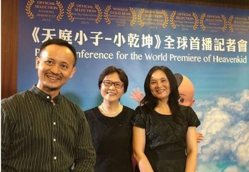 Фалуньгун в жизни успешного кинорежиссера