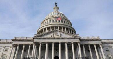 День Фалунь Дафа, Конгресс США,
