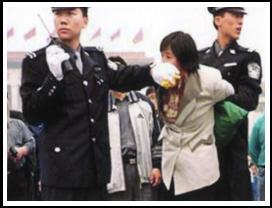 Фалуньгун, Фалунь Дафа, Китай, репрессии,